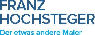 Franz-Hochsteger_Der-etwas-andere-Maler_Logo